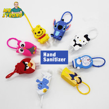 10pcs/lot Bath & Body Works Pocket  Holder holiday  Cartoon for hand sanitizer with empty bottle