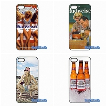 Coque Budweiser Lager Beer Phone Cases Cover For Samsung Galaxy Note 2 3 4 5 7 S S2 S3 S4 S5 MINI S6 S7 edge