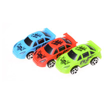 Mini Toy Cars Car Set Children Vehicle Toys baby birthday Best Christmas birthday Gift(China)