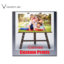 Custom Framed Or No Framed Painting Print Photo And Picture Into Oil Painting On Canvas(China)