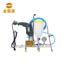 easy-carry electric high pressure polyurethane resin grouting machine(China)