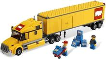 Models building toy 02036 298Pcs truck series block Educational Building Block Bricks Compatible with lego 3221 toys & hobbies