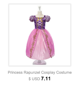 Girls Cosplay Costume