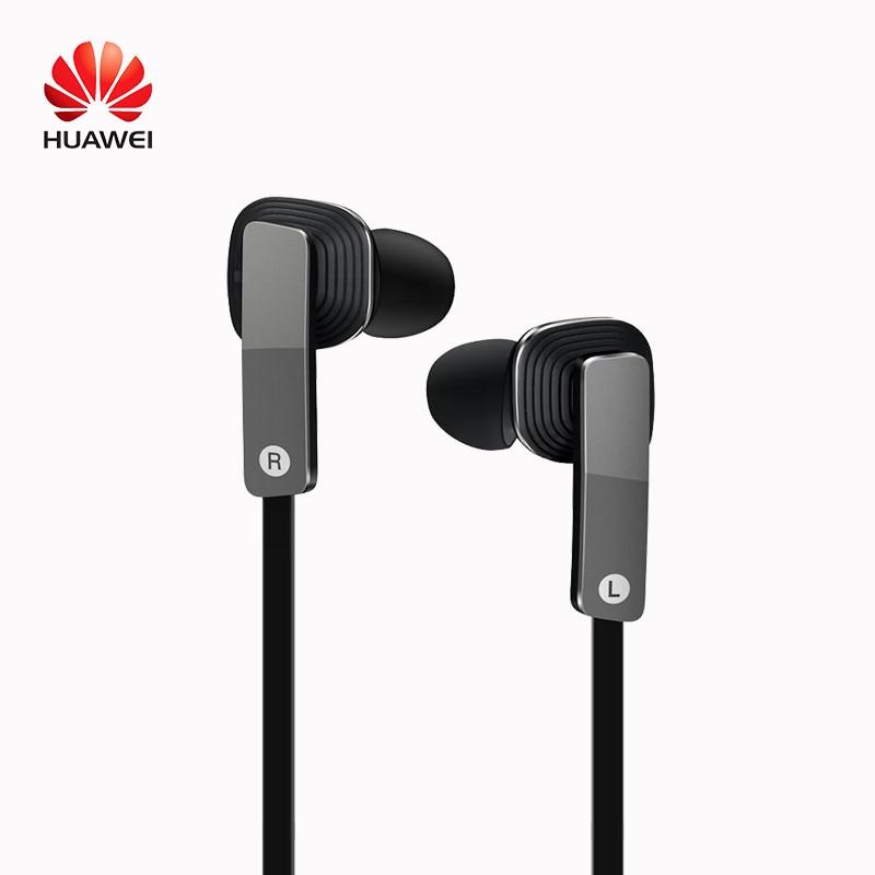 100% Original Honor Earphone Honor AM175 Earphone Circle Iron Multi-unit Earphone For HUAWEI P10 Plus Mate 9 Pro Phones<br>