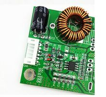 2pcs/lot 10-42inch LED TV Constant current board ,LED TV universal inverter,LED TV backlight driver board