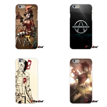 Borderlands The Pre Seque Mask Art Slim Back Silicone Case For Samsung Galaxy A3 A5 A7 J1 J2 J3 J5 J7 2015 2016 2017