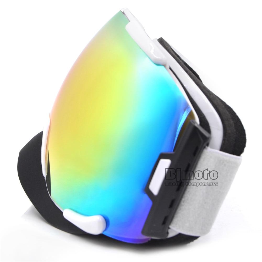 Skiing Goggles (6)