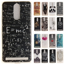 Buy Fashion IMD Painting TPU Soft Silicone Lenovo Vibe K5 Note A7020 Phone Cover Lenovo K5 Note Silicone Soft Phone case for $1.30 in AliExpress store