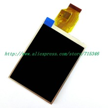 NEW LCD Display Screen For Fuji Fujifilm FinePix SL240 SL245 SL300 Digital Camera Repair Part(China)