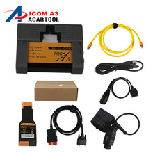 New for BMW ICOM A3 Pro+ Professional Diagnostic Tool Hardware V1.40 with WIFI Function without HDD ICOM ICOM A3 DHL free(China)