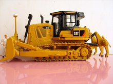 1:50 N-55224 Cat D7E Track-Type Tractor toy(China)