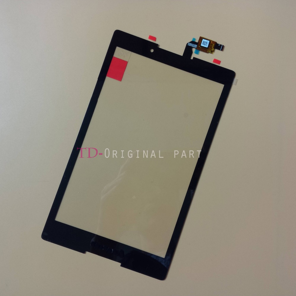 New For Lenovo Tab 2 A8-50 A8-50F A8-50LC Tablet PC Touch Screen Glass Digitizer Parts Free Tools<br><br>Aliexpress