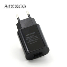 AIXXCO 12W Universal USB Charger Travel Wall Charger Adapter Smart Mobile Phone Charger for iPhone Samsung Xiaomi iPad Tablets