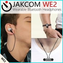 Jakcom WE2 Wearable Bluetooth Headphones New Product Of Satellite Tv Receiver As Satellite Signal Amplifier Box Tv 4K Receiver(China)