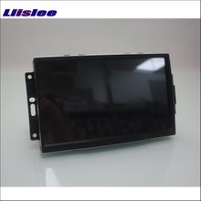 "Liislee For JEEP Grand Cherokee 2005~2007 Android GPS Navigation Radio Stereo 10.2"" HD Screen NO DVD Player Multimedia System(China)"
