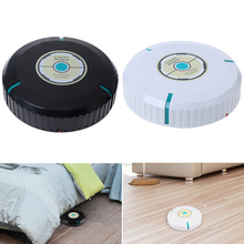 Small Touchless Robotic Intelligent Automatic Vacuum Cleaner Home Use Sweeping(China)
