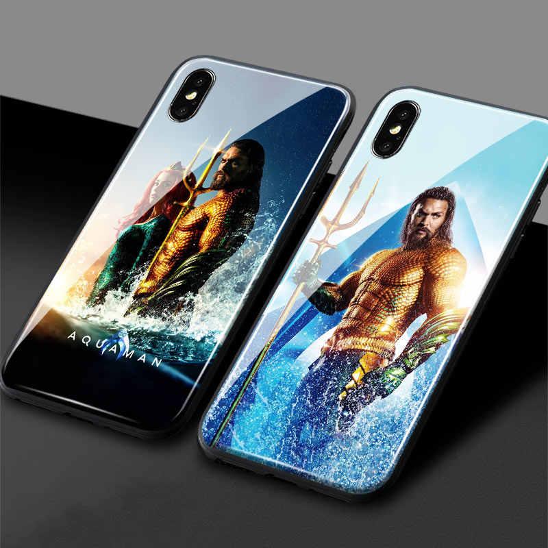 aquaman iphone xs max case