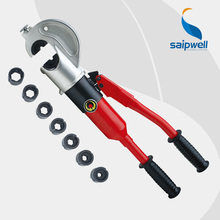 Saipwell CYO-300C 16-300MM2 Hydraulic Crimping Plier Compression Tool Hydraulic Wire Crimping Plier Manual Crimping Tool