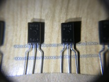 20PCS/lot 2SB646AC 2SB646A 2SB646 B646AC B646 TO92L LOW FREQUENCY HIGH VOLTAGE AMPLIFIER(China)