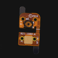 Flex Cable Keypad Home Button Repair Part for IPod Touch 4th Generation  M8617