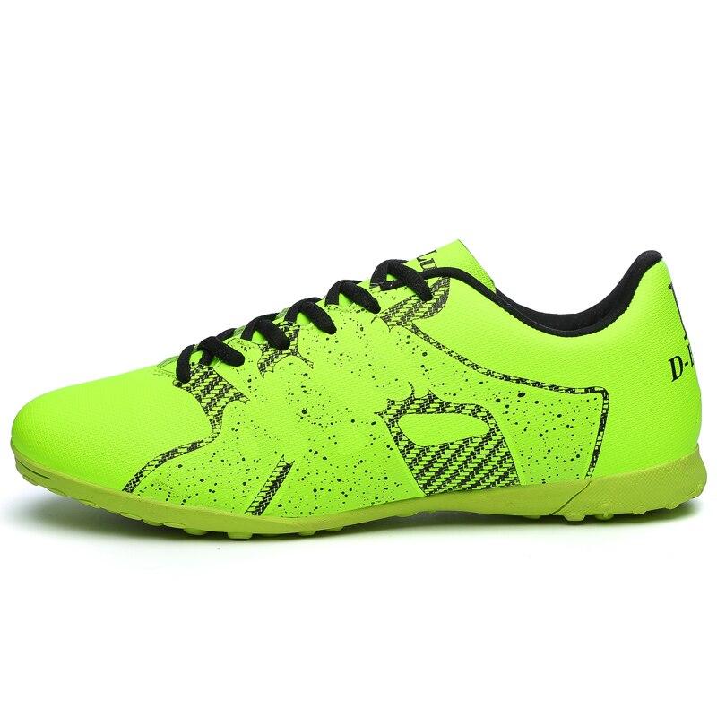 2017 Original Soccer Shoes Men Football Shoes Men Leather Cheap Football Trainers Mens Autumn/Winter Men Discount Football Boots<br><br>Aliexpress