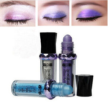 11 Color Professional Makeup Eye Shadow Natural Luminous Warm Color Make Up Glitter Eyeshadow High Quality Cosmetic(China)