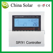 Hot Water System Controller SR91 Suitable for Separted pressurized System Solar Collector, Geyser Controller Free shipping(China)