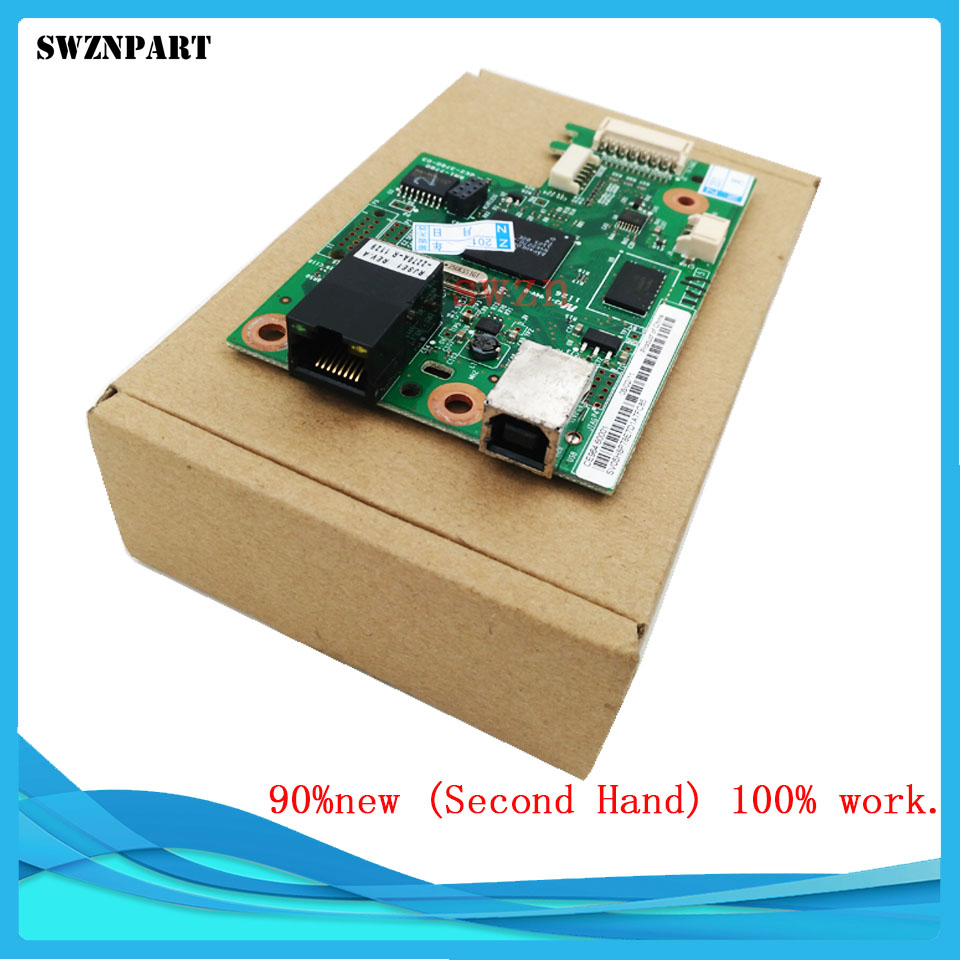 FORMATTER PCA ASSY Formatter Board logic Main Board MainBoard mother board for HP LaserJet pro CP1025NW CP1025N CP1025W 1025W<br>