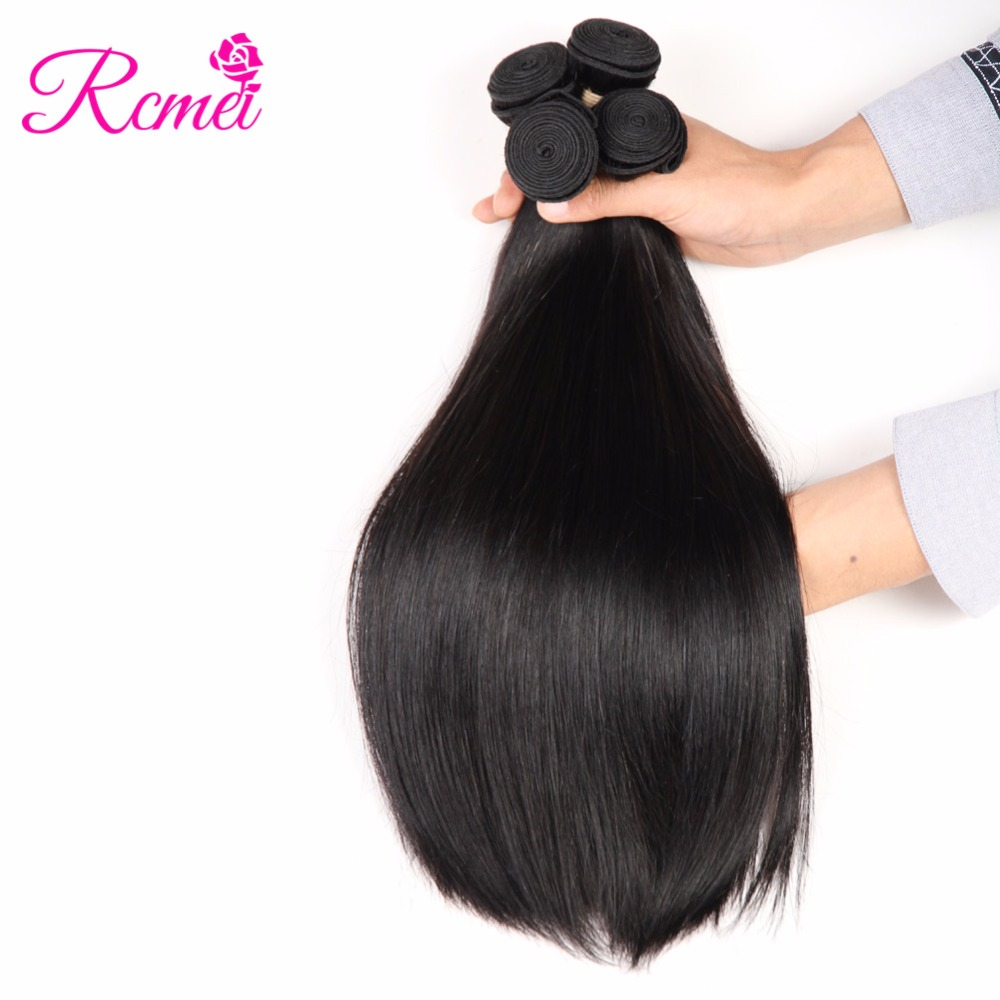 Human Hair Weaves Ali Pearl Hair Long Length 30 32 34 36 38 40 Inches Straight Hair 1 Piece Only Natural Black Remy Hair Fancy Colours Hair Weaves