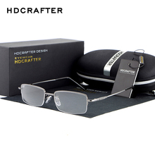 HDCRAFTER 2016 fashion korean small frame men women plain glasses mirror eyeglasses oculos - Extraordinary Styles Store store