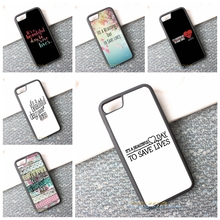 Its A Beautiful Day to Save lives 1 cell phone case cover for iphone 4 4s 5 5s 5c SE 6 6s & 6 plus 6s plus 7 7 plus #jm316