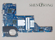 640893-001 Free Shipping board for HP pavilion G6 G6-1000 laptop motherboard 6050A2412601(China)