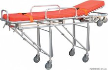 new emergency Yxz-d-h1 aluminum alloy ambulance stretcher(China)