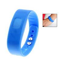 Gosear Universal Smart Bluetooth Bracelet Vibrating Wristbands Wrist Band Alert Buzz Alarm Call For Bluetooth-enable Cell Phone(China)