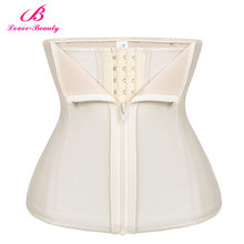 868dccd956 (Ship from US) Lover Beauty Double Control Waist Trainer Corset Body Shaper  Tummy Fat Burning for Hourglass Sweat Sauna Waist Trainer Slimming