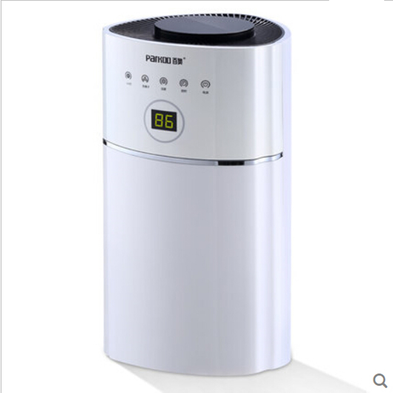 90-260v 2.4L Intelligent LED Dehumidifier Timing UV light purify air dryer machine moisture absorb Smart Home Appliances (8)