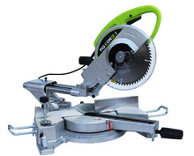 Electric tools the G7-255 e aluminum sawing machine/cutting machine
