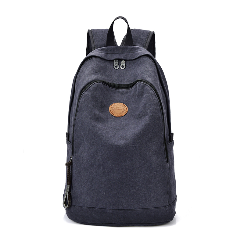 Vintage Women Men Canvas Backpack Schoolbags for girl Boy Teenagers Casual Travel Backpack For Laptop Bags Rucksack mochila<br><br>Aliexpress