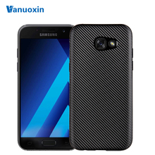 Buy Phone cases sFor Coque Samsung Galaxy A5 2016 A510 Case Samsung A5 2017 case cover A520 Carbon fiber Soft Back cover for $2.98 in AliExpress store