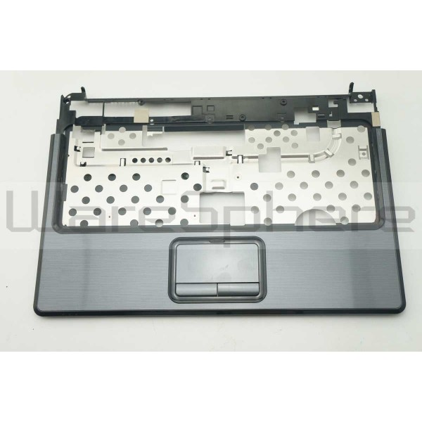 New Top Cover Upper Case Touchpad Palmrest  for HP Compaq V3000 430468-001 Sliver<br><br>Aliexpress