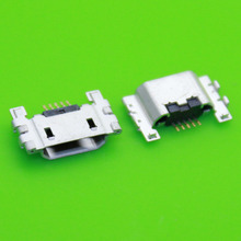 New Charging Connector For Sony Ericsson Xperia Z1 L39H USB Charger Connector Plug Port 22pcs/lot(China)