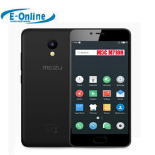 "Original Meizu M5C M710H 4G LTE Mobile Phone Global Version 2GB RAM 16GB ROM 5.0"" 2.5D Touchscreen(China)"