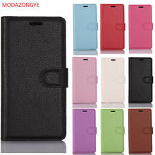 Lenovo A6020a40 Case 5.0 inch Luxury PU Leather Flip Case For Lenovo A6020a40 A 6020a40 Case Phone Protective Back Cover Skin