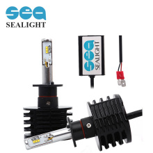 SEALIGHT H1 Led Headlight Car Headlight 90w 12000LM 6000K Xenon White Auto Head Lamp Fog Light Conversion Kit Replace HID lamp
