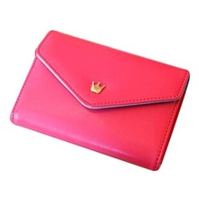 Multifunction Women Wallet Coin Case Purse For iphone 4s/5(China)