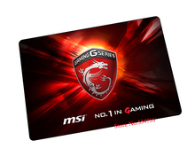 MSI mouse pad Mass pattern pad to mouse notbook computer mousepad Popular gaming padmouse gamer to laptop keyboard mouse mats
