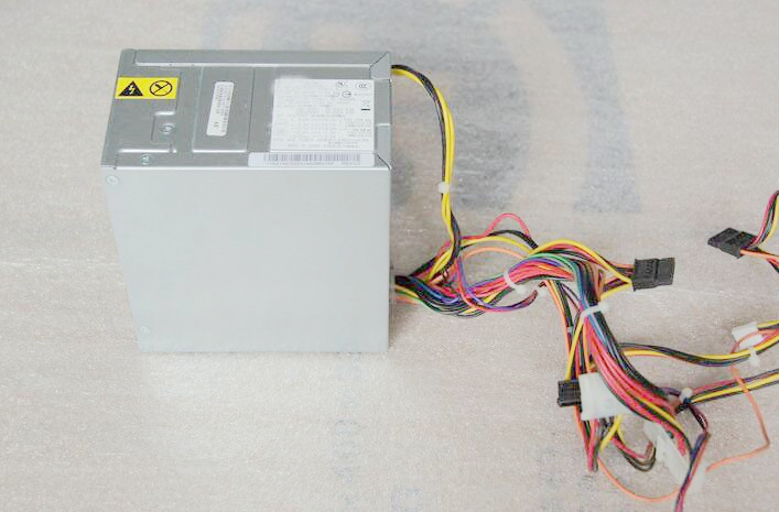 Desttop power supply 280W HK380-12GP PC6001 DPS-280FBA PS-5281<br>