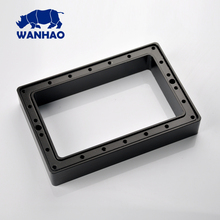 WANHAO 3D Printer Parts D7 UV Flated 3D Printer Resin Tank D7 VAT