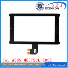 New 7 '' inch For Asus Fonepad 7 ME372CG ME372 K00E (FPC:5470L FPC-1) TouchScreen Panel Replacement Digitizer Lens Free Shipping
