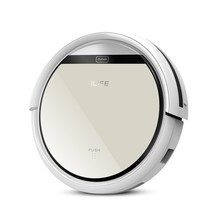 V5  Intelligent Robot Vacuum Cleaner ,Home Household Suction Sweep Machine for Pet hair, Anti Collision Self Charging